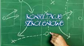 Konsultacje szkoleniowe - Kacper SKÓRA