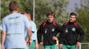 Pierwszy trening za nami - ruszyły przygotowania do sezonu 2015/16!
