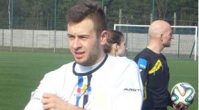 Po efektownej wygranej Zawisza II Bydgoszcz zachował status czwartoligowca