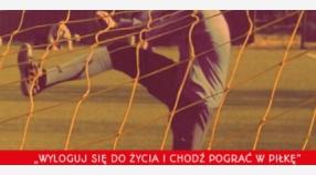 """Świetny występ młodziczek w trzeciej edycji turnieju """"Wyloguj się do życia i chodź pograć w piłkę."""""""