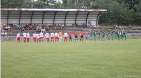 Puchar Polski - Środa 16:30 vs TKKF Zuch Orzepowice!