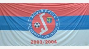 VII miejsce w turnieju UHLSPORT CUP Kraków 2015