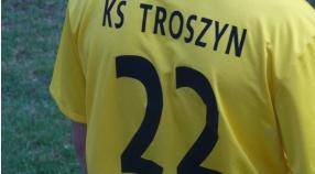 Rzekuń - Troszyn 2-3 (0-2)