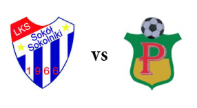 Już jutro mecz w Sokolnikach!