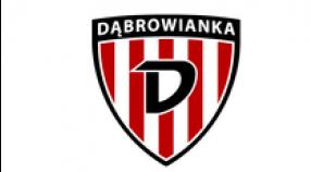 Wysoka wygrana z Dąbrowianką