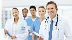 Sportowe badania lekarskie