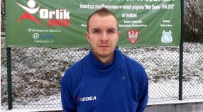 33 urodziny trenera Wojciecha Kałużyńskiego!