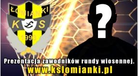 NOWE TWARZE W KS ŁOMIANKI cz.4