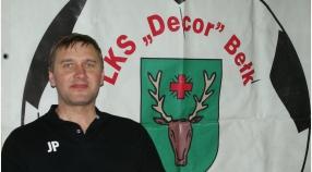 Jacek Polak: nie wprowadzamy żadnych nerwowych zmian.