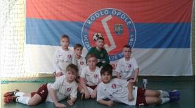 OML III Turniej w Opolu - rocznik 2004
