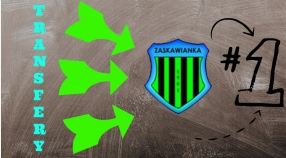 Rewolucja kadrowa w Zaskawiance. Zobacz, kto będzie reprezentował nasz klub w nadchodzącym sezonie!