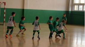 U-8 | Kolejny turniej z serii Windor Cup
