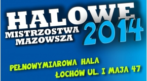 Turniej w Łochowie