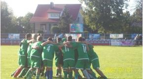 Juniorskie derby dla Stawiszyna