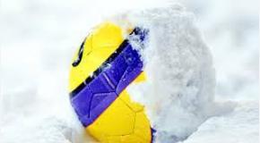 Ważne - treningi w zimie