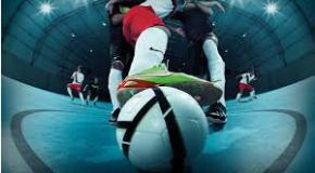 Zajęcia otwarte -trening piłki nożnej