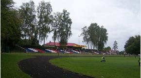 MKS Drawa - Lechia II Gdańsk 2:0