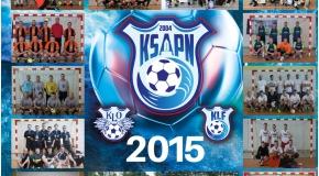 Kalendarze na rok 2015 już są!!!