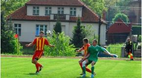 Ostatni ligowy mecz GKS-u w 2014 roku