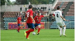 Nowa godzina meczu z Odrą Opole