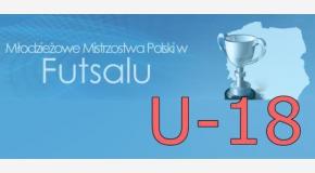 el. Młodzieżowych Mistrzostw Polski U-18