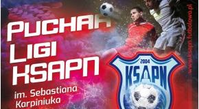 Puchar Ligi 15 luty 2015 r.