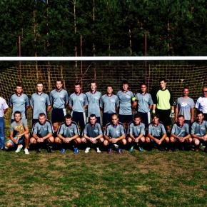 Seniorzy - 2013/2014 (jesień)