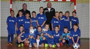 Charytatywny Turniej Piłki Nożnej Dzieci o puchar Dyrektora SP nr 6