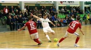 17.Kolejka Ekstraklasy Futsalu: