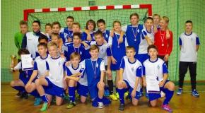3 i 5 MIEJSCE NA CISOWA CUP 2014