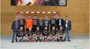 XX Halowe Mistrzostwa Polski Strażaków