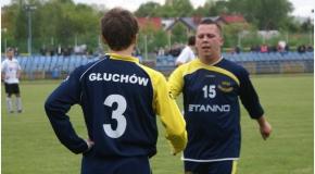Zapowiedź: GPSZ Głuchów - FC Głowaczów