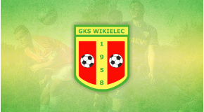 XII Kolejka: DKS Dobre Miasto - GKS Wikielec