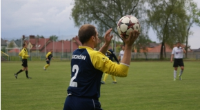 Kolejne derby dla Głuchowa! (3:1)