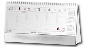 Plan Tygodnia (29-30 styczeń)