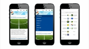 Mobilna strona futbolowo...