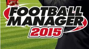 Kup grę Football Manager 2015 ze specjalną zniżką!