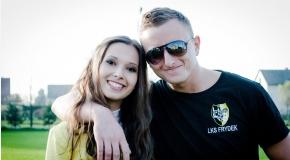 LKS Frydek - LKS Brzeźce (wideorelacja)