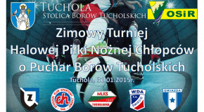 Turniej w Tucholi