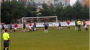 Przegrana z Kujawiakiem