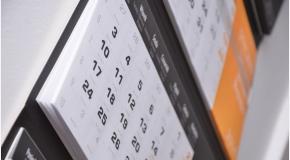 Kalendarze i zdjęcia