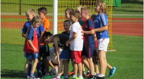 Wspomagaj drużyny młodzieżowe !