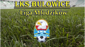Liga Młodzików: Orzeł Witkowice - LKS Bulowice