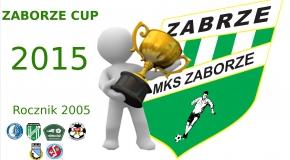 ZABORZE CUP 2015 - Drużyny
