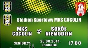 Zaproszenie na mecz!!!
