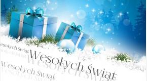 Święta ..., życzenia ...
