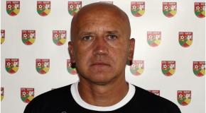 Krzysztof Rysak nie jest już trenerem Gryfa
