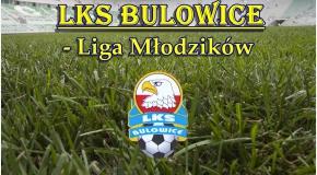 Liga Młodzików: LKS Bulowice - Soła Łęki