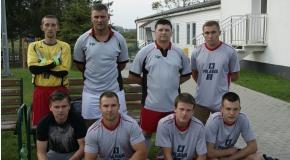 II Wieczorny Turniej Piłki Nożnej o Puchar Wójta Gminy Kołobrzeg