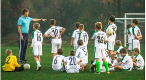 Młodzicy: Dwucyfrówka na inaugurację I ligi